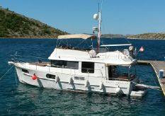 2017 Beneteau Swift Trawler 44