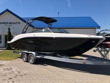 2018 Sea Ray 230 SPXE