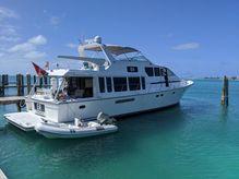 2000 Pacific Mariner 65 Motoryacht