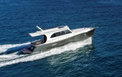 2021 Clipper Motor Yachts Hudson Bay 39