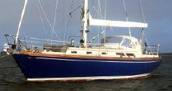 1977 Gulfstar Custom Hood 40
