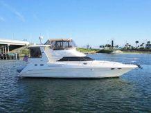 2002 Sea Ray 420 Aft Cabin Motor Yacht
