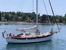 1990 Andersen Yachts HANS CHRISTIAN 41