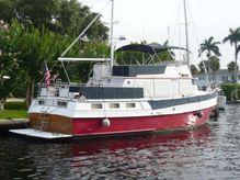 1984 Grand Banks 49 Motoryacht