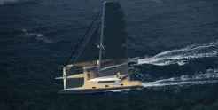 2020 Aeroyacht 125