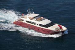 2009 C.boat 27 CLASSIC