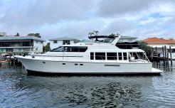 2000 Pacific Mariner Motor Yacht