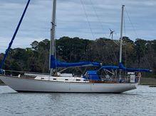 1961 Hinckley Bermuda 40