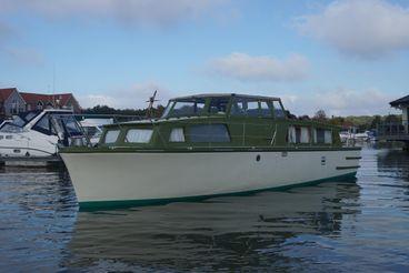 1967 River Bourne 35