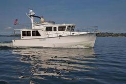 2021 Helmsman Trawlers 43E PILOTHOUSE