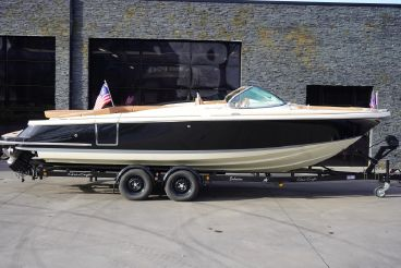 2020 Chris-Craft Launch 25GT