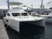 2012 Leopard 39 Power Cat