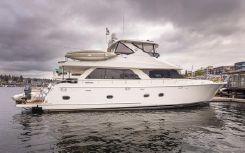 2010 Ocean Alexander Motor Yacht