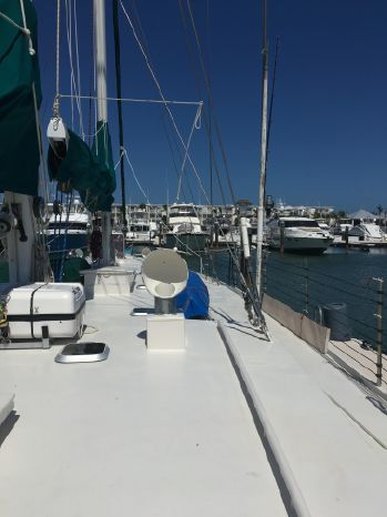 1996 Custom BoatsalesListing Broker