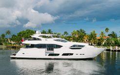 2017 Sunseeker 95 Yacht