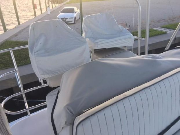 2000 Luhrs Sell Connecticut