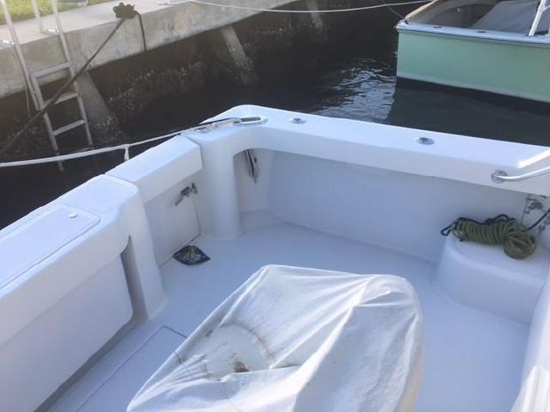 2000 Luhrs For Sale Sell