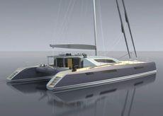 2021 Aeroyacht 85
