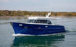 2021 Clipper Motor Yachts Hudson Bay 390