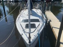 2009 Catalina 250 MkII