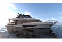 2022 Ocean Alexander 32 Legend
