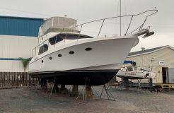 2005 Ocean Alexander Altus 42
