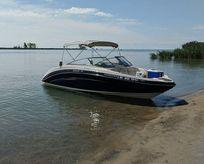 2014 Yamaha Boats SX 240 HO