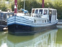 1925 Luxemotor Dutch  Barge