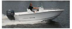 2021 Cape Horn 17 OS