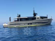 2015 Arcadia Yachts Arcadia 85'