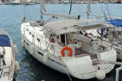 2010 Bavaria Cruiser 45