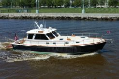2000 Grand Banks 49' Eastbay