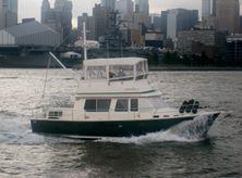 1995 Sabre Trawler