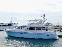 1993 Ocean Alexander 68 Motoryacht