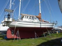 1985 Hans Christian 48 T Pilothouse