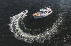 1971 Grand Banks Alaskan 55 Trawler