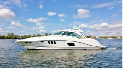 2011 Sea Ray 580 Sundancer