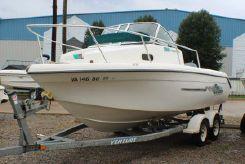 2006 Sea Chaser 2100 WA