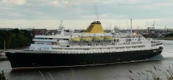 1948 Cruise Ship - 550/641 Passengers - Completely Rebuilt 1994 - Stock No. S2128