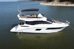 2016 Sea Ray 400 Fly
