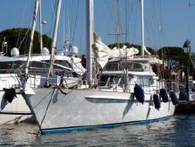 1999 Wever 52 Ocean Going ketch