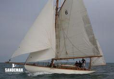 1940 William Fife Bermudan Cutter