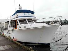 1983 C & L Sea Ranger