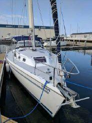 2008 Catalina 350 MK II