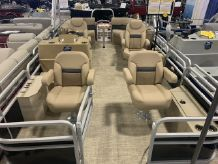 2020 Lowe SF212WT CRUISE & FISH LUXURY