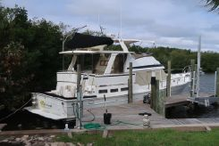 1997 Offshore Yachts Yachtfish