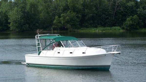 Mainship Pilot 34 34 Mainship 00