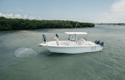 2022 Sea Hunt Gamefish 25