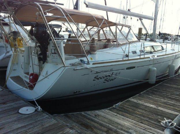 2007 Beneteau Broker BoatsalesListing