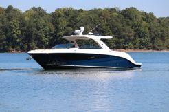 2019 Sea Ray 400 SLX